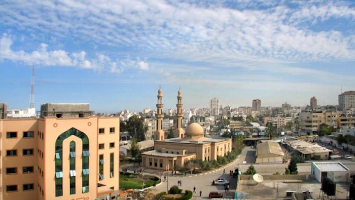 Content Dam Elp Online Articles 2017 06 Israel Gaza Strip Elp