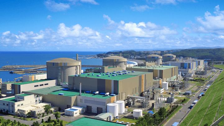 Content Dam Elp Online Articles 2017 06 South Korea Nuclear Power Plant Elp