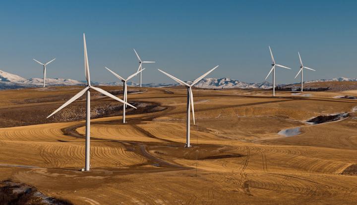 Rocky Mountain Power seeks OK for Idaho wind power