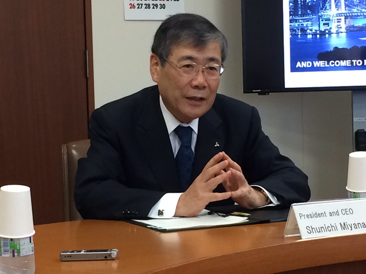 Content Dam Elp Online Articles 2017 11 Shunichi Miyana Mitsubishi Ceo Elp