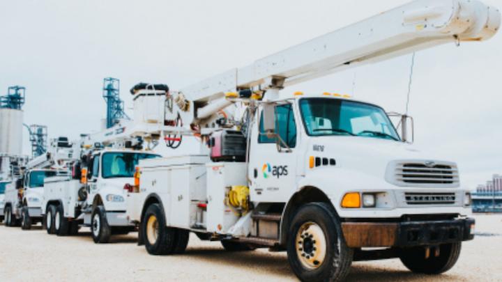 Content Dam Elp Online Articles 2018 01 Arizona Public Service Aps Trucks January 2 Elp