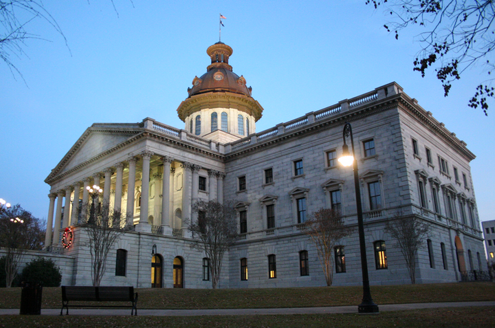 Content Dam Elp Online Articles 2018 04 South Carolina State House Elp