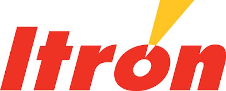 Content Dam Events Distributech 2017 Sponsors Itron Logo 2color