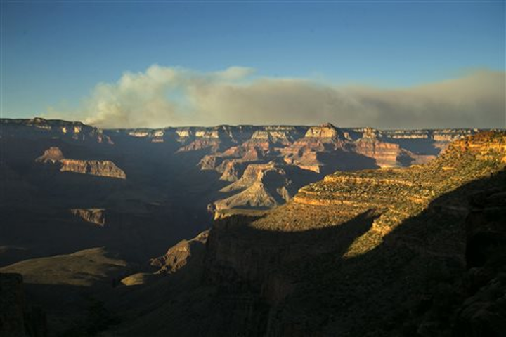 Content Dam Ffn Migrated Images Public 26 Grandcanyonwildfire