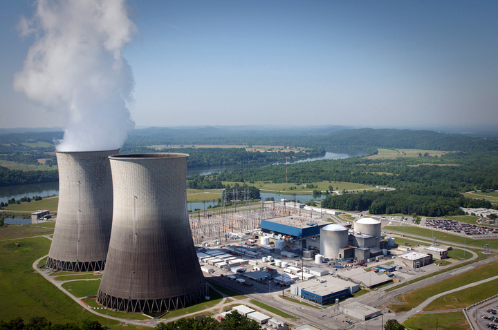 Content Dam Pe Gallery En Articles Slideshow Daily Photos 2015 01 Power Engineering Photo Of The Day Watts Bar Nuclear
