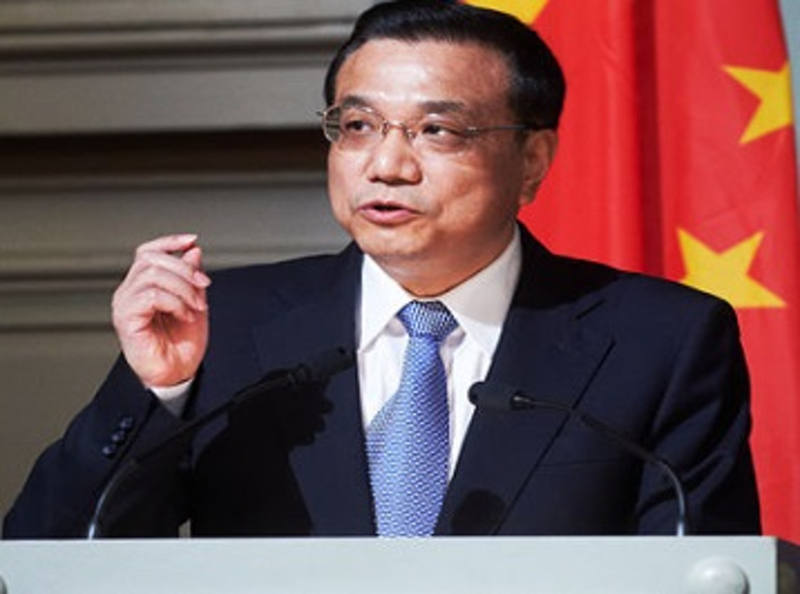 Content Dam Pei Online Articles 2014 03 Chinese Premier Li Keqiang