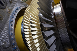 Duke Energy, Siemens pair up on gas turbine technologies