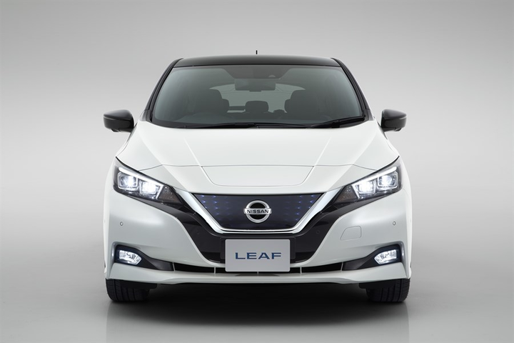 Content Dam Pei Online Articles 2017 09 Nissan Leaf