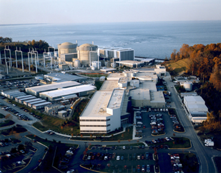Content Dam Pennenergy Online Articles 2013 May Calvert Cliffs Nuclear Power Plant