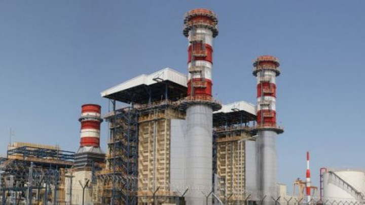 Content Dam Pennenergy Online Articles 2014 03 Sohar 2 Power Plant