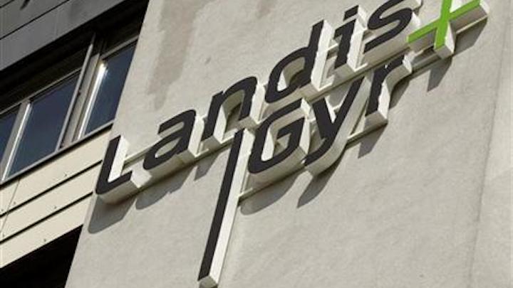 Content Dam Pennenergy Online Articles 2014 10 Landis Gyr