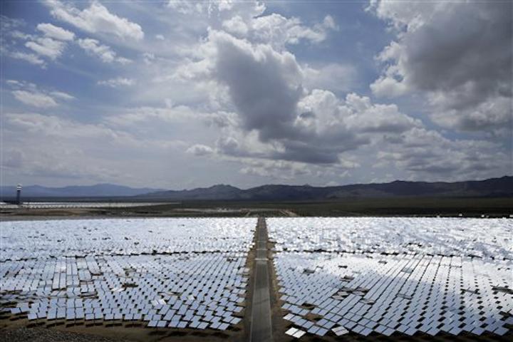 Content Dam Pennenergy Online Articles 2014 11 Ap Worlds Largest Solar Plant