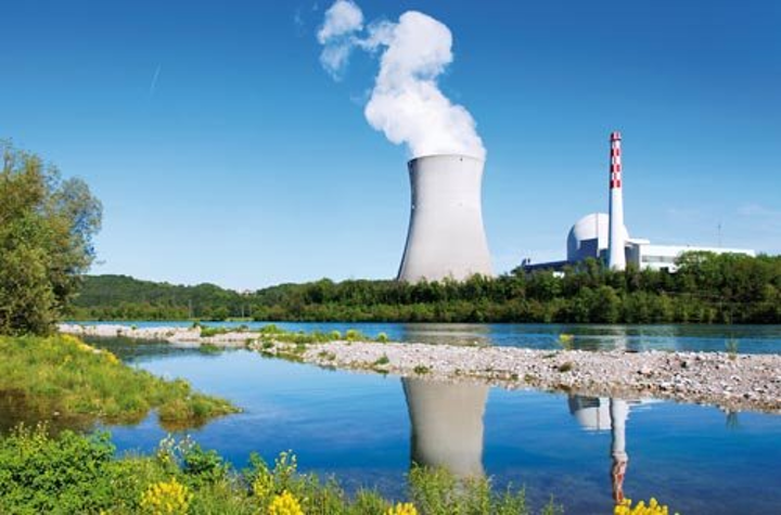 Content Dam Pennenergy Online Articles 2014 11 Leibstadt Nuclear Power Plant
