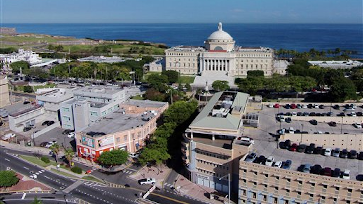 Content Dam Pennenergy Online Articles 2015 February Puerto Rico Capitol Building