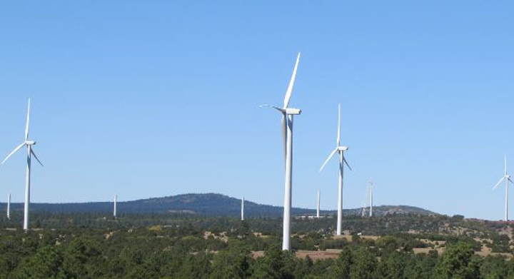 Content Dam Pennenergy Online Articles 2015 January Red Mesa Wind Energy Center