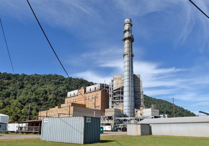 Content Dam Pennenergy Online Articles 2015 July Kanawha River Coal Power Plant