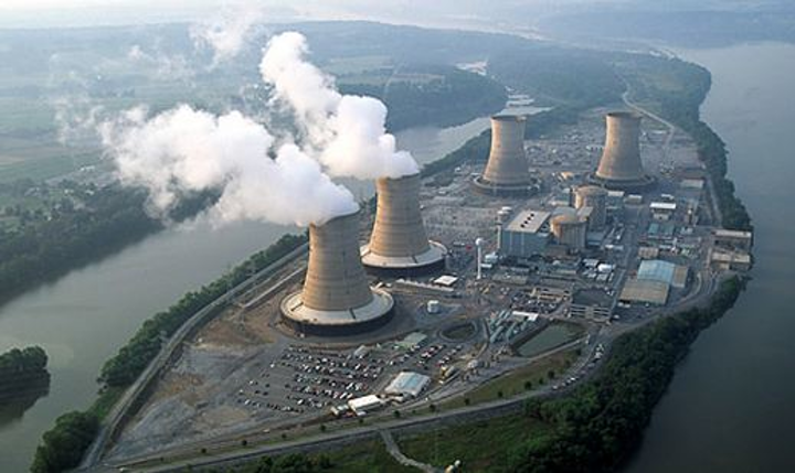 Content Dam Pennenergy Online Articles 2015 October Three Mile Island Nuclear Power Plant