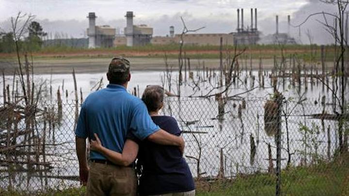 Content Dam Pennenergy Online Articles 2016 10 Ap Coal Ash North Carolina