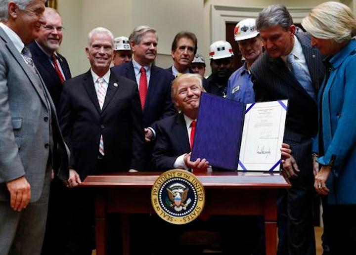 Content Dam Pennenergy Online Articles 2017 04 Ap Congress Coal Miners