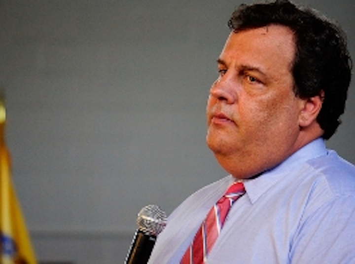 Content Dam Rew Migrated Assets Images Story 2012 6 26 Sidebar Christie Expected To Sign Bill To Boost Solar In N J