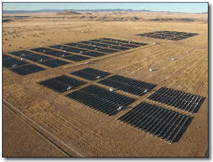 Tucson Electric Power solar wind and transmission plans