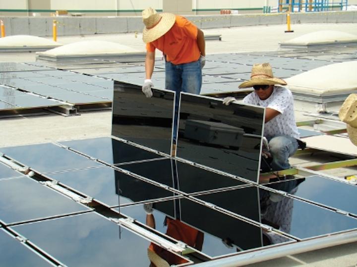 Content Dam Rew Migrated Galleries 2010 10 Solar Market Heats Up 4 1332 Solar Market Heats Up