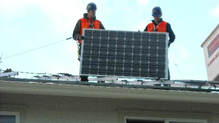 Content Dam Rew Migrated Galleries 2015 02 West Virginia Legislation Poses Serious Threat To Rooftop Solar Feature 0 1424725199964
