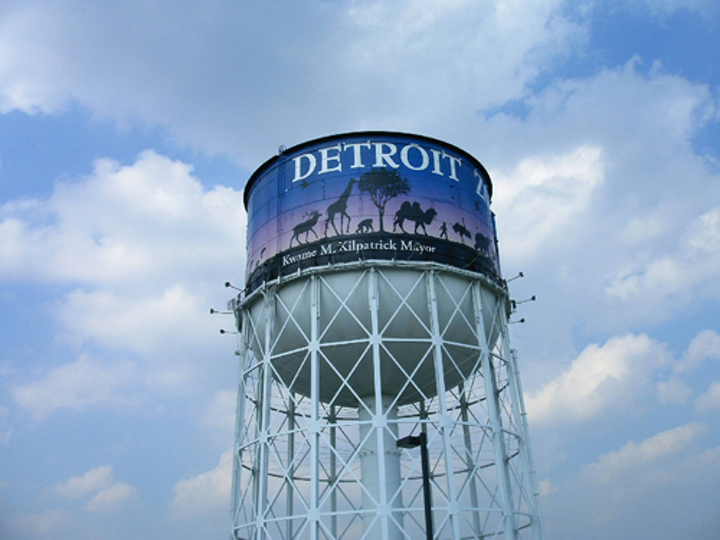 Content Dam Ww Online Articles 2017 03 Detroit Zoo Water Tower 2005