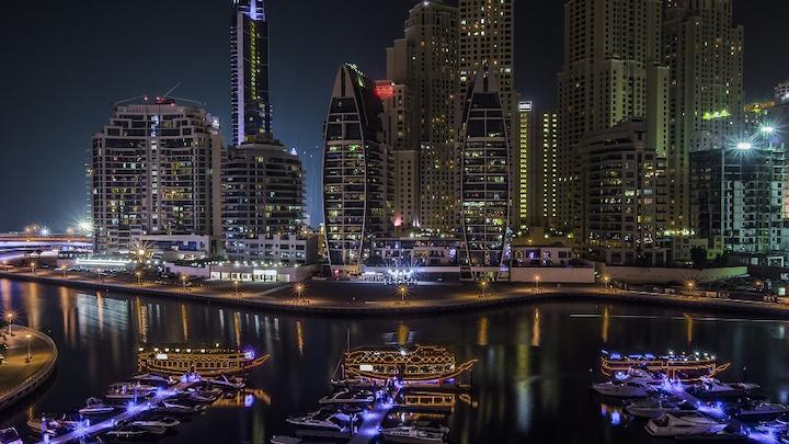 Content Dam Ww Online Articles 2017 07 Dubai Skyline