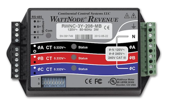 Content Dam Up En Articles 2013 07 Power Measurement Wattnode Electric Power Meters Now With A Revenue Grade Option Leftcolumn Article Thumbnailimage File
