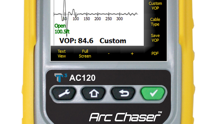 Content Dam Up En Articles 2013 08 Cable Test Equipment Arc Chaser Cable Tester And Tdr Unit Leftcolumn Article Thumbnailimage File