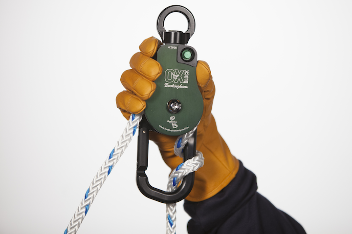 Content Dam Up En Articles 2013 12 Safety Equipment Rope Snatch Block With Integrated Friction Bar Is For Those Working In High Locations Leftcolumn Article Thumbnailimage File