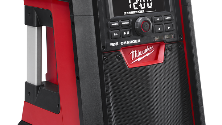 Content Dam Up En Articles 2013 12 Utility Supplies Charging Radio With Bluetooth From Milwaukee Tool Leftcolumn Article Thumbnailimage File