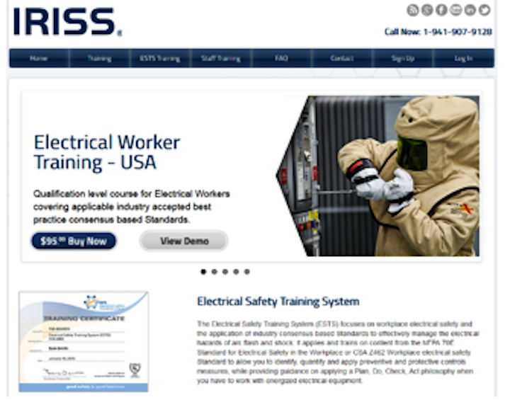 Content Dam Up En Articles 2014 01 Safety Products Online Electrical Safety Training From Iriss Leftcolumn Article Thumbnailimage File