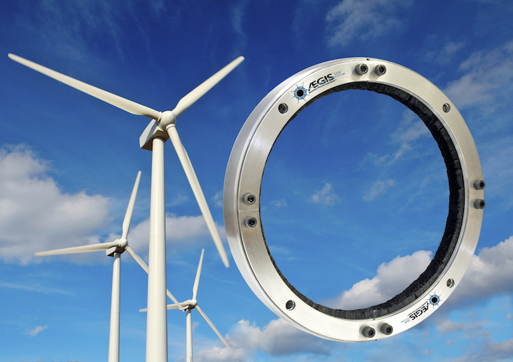Content Dam Up En Articles 2014 01 Safety Products Shaft Grounding Ring Protects Wind Turbines From Generator Failures Leftcolumn Article Thumbnailimage File