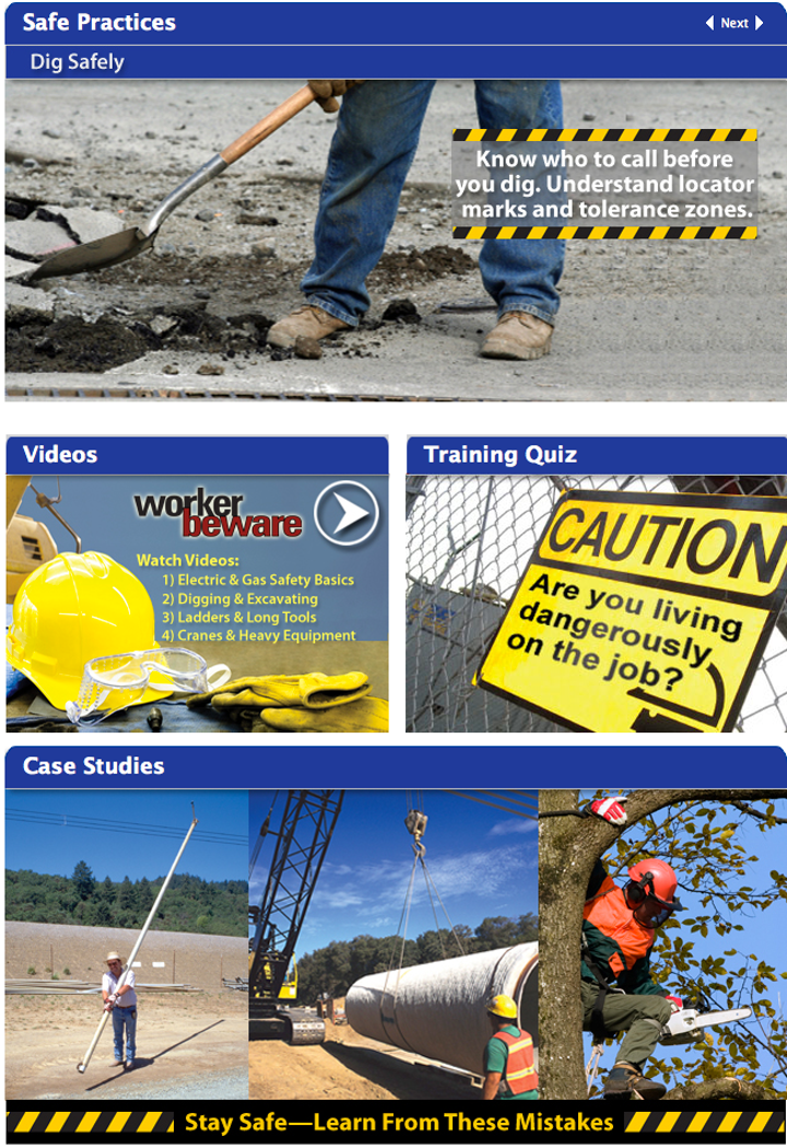 Content Dam Up En Articles 2014 03 Utility Safety Free Safety Education Website Reduces Risk On The Job Leftcolumn Article Thumbnailimage File
