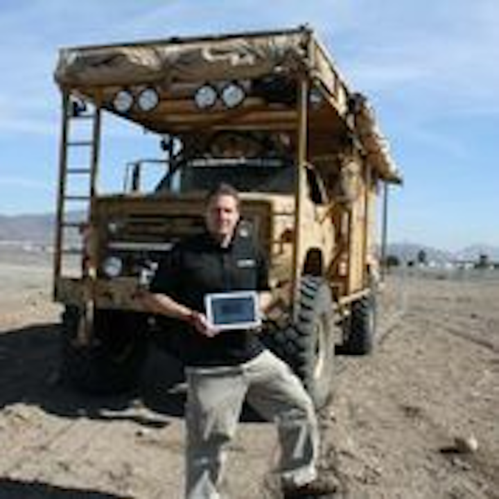 Content Dam Up En Articles 2014 05 Safety Products Survivor Truck Goes Anywhere With Panasonic Toughbook Toughpad Leftcolumn Article Thumbnailimage File