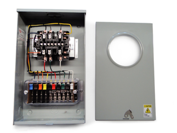 Energy meters: Meter enclosures now UL listed | Utility Products