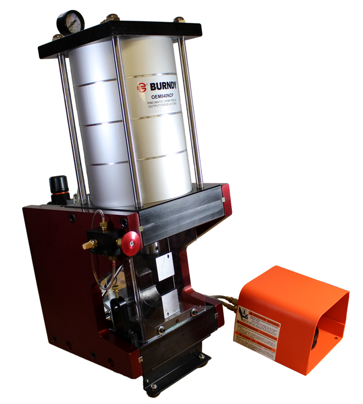 Content Dam Up En Articles 2014 08 Newly Released Oem840ncp Pneumatic Crimping Press Leftcolumn Article Thumbnailimage File