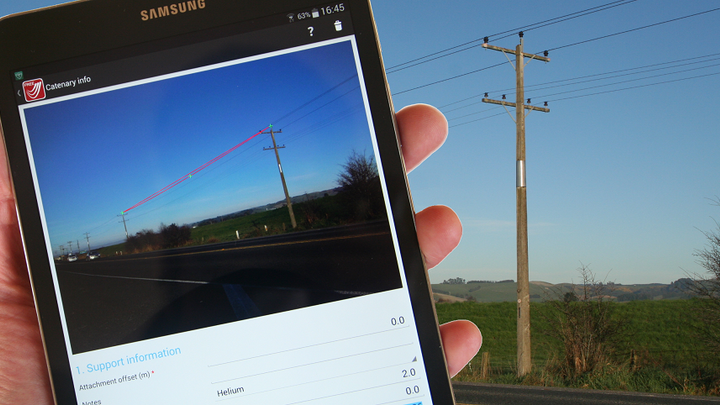 Content Dam Up En Articles 2014 09 Test And Measurement Remote Measurement Of Overhead Lines With Linesmarts For Android Leftcolumn Article Thumbnailimage File