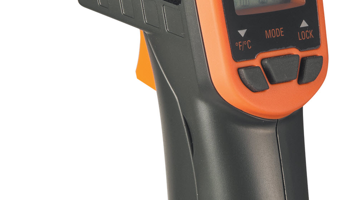 Content Dam Up En Articles 2014 09 Test Equipment Dual Laser Infrared Thermometer From Klein Tools Leftcolumn Article Thumbnailimage File