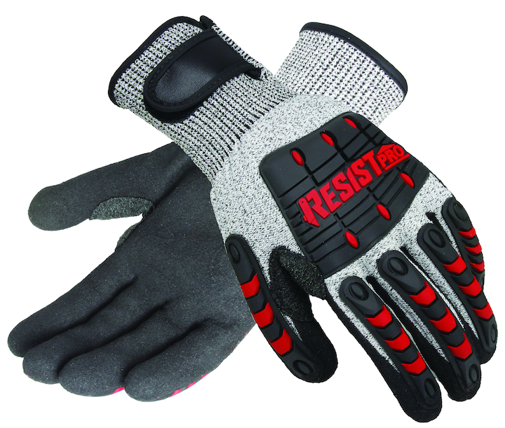 Content Dam Up En Articles 2014 10 Safety Gloves Resist Pro Glovers Provide Cut Level 4 With Impact Protection Leftcolumn Article Thumbnailimage File
