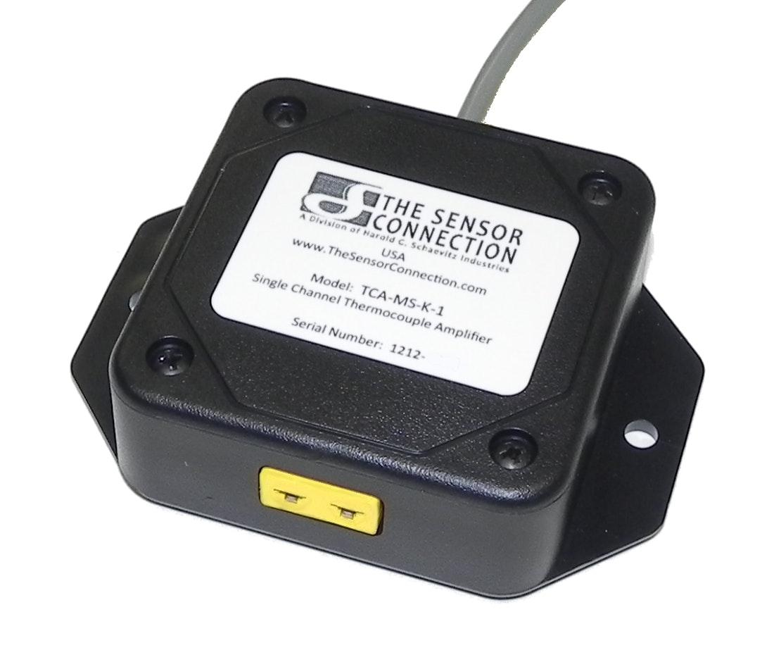 100°C to 1250°C 1M K-Type Temperature Controller Thermocouple Sensor Probe