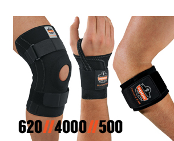 Content Dam Up En Articles 2015 04 Safety Products Ergodyne Refreshes Proflex Supports Line Of Wrist Supports Wraps And Sleeves Leftcolumn Article Thumbnailimage File