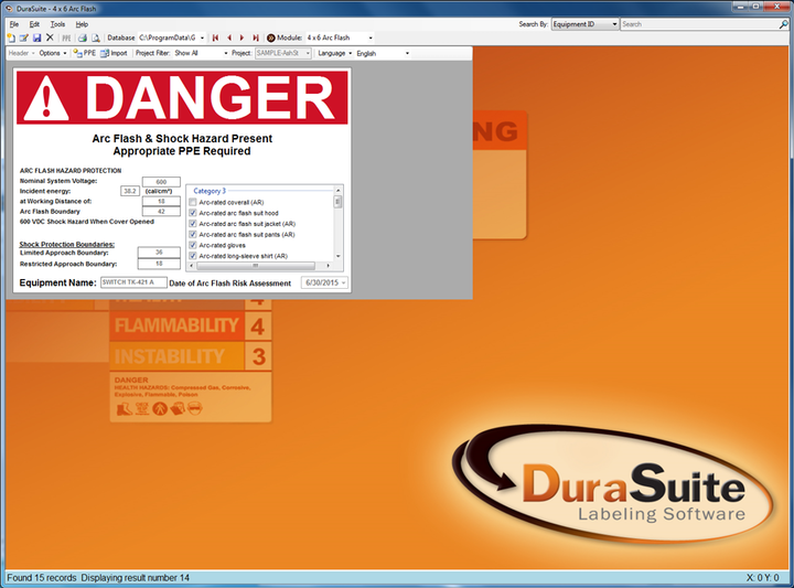Content Dam Up En Articles 2015 07 Safety Products Labeling Software For Arc Flash Labels And More Leftcolumn Article Thumbnailimage File