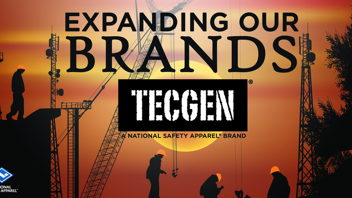 Content Dam Up En Articles 2015 09 Safety Clothing National Safety Apparel Acquires Tecgen Brand Leftcolumn Article Thumbnailimage File