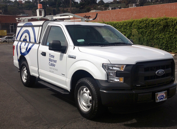 Content Dam Up En Articles 2015 09 Utility Vehicles Time Warner Cable Adds Ford F 150 To Its Fleet Leftcolumn Article Thumbnailimage File