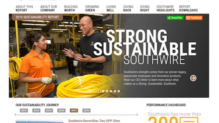Content Dam Up En Articles 2016 06 Utility Safety Southwire Launches 2015 Sustainability Report Leftcolumn Article Thumbnailimage File
