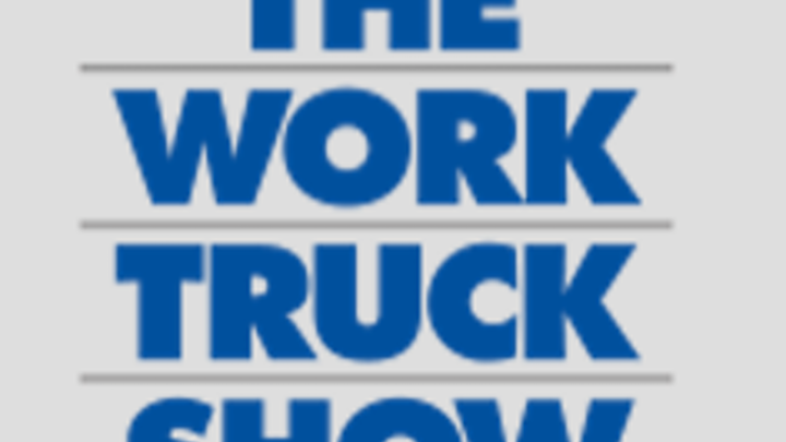 Content Dam Up En Articles 2016 07 Work Truck Show And Green Truck Summit Dates Set For 2017 And 2018 Leftcolumn Article Thumbnailimage File