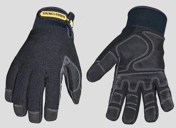 Comfortable Sports Work Gloves Waterproof Windproof Non-Slip Winter Warm Glove